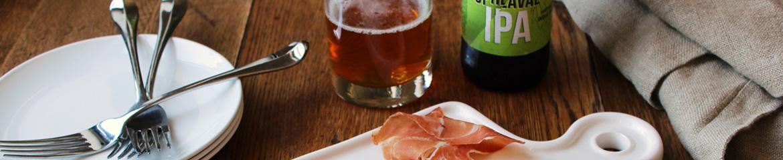 prosciutto-beer-pairing